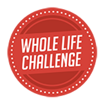 Whole Life Challenge License