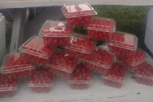 One pint cherry tomato (red)