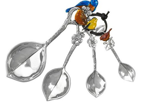 Birds - Measuring Spoons