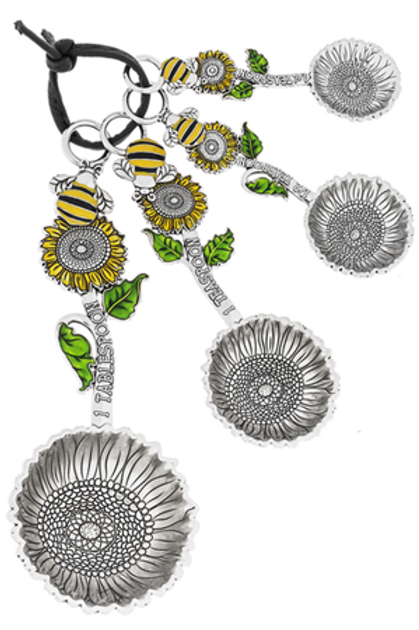 Bumble Bee - Measuring Spoons