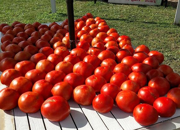 Tomato By the Pound