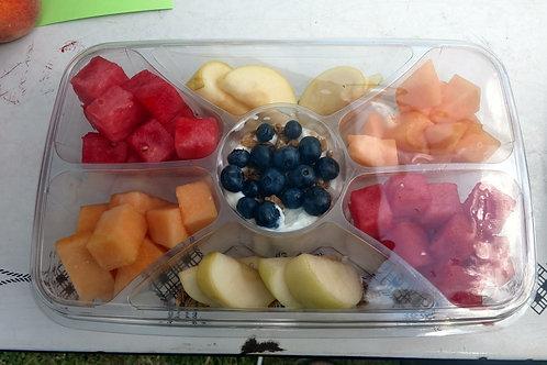 Seasonal Fruit Samples