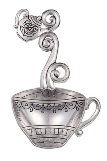The Everything Spoon - Teacup