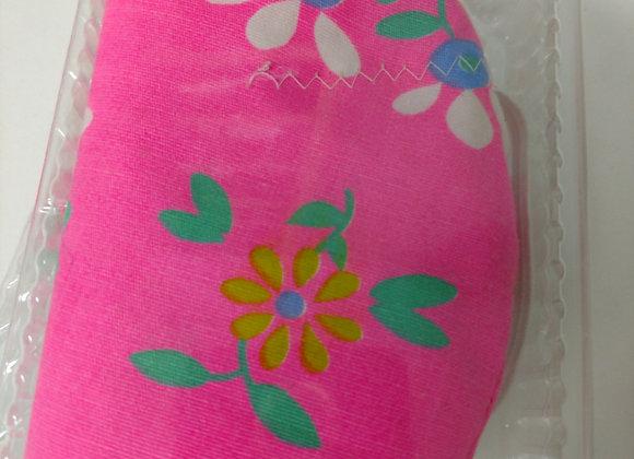 Cotton Mask - Style 2 - pink