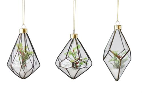 Garden Terrarium Ornaments