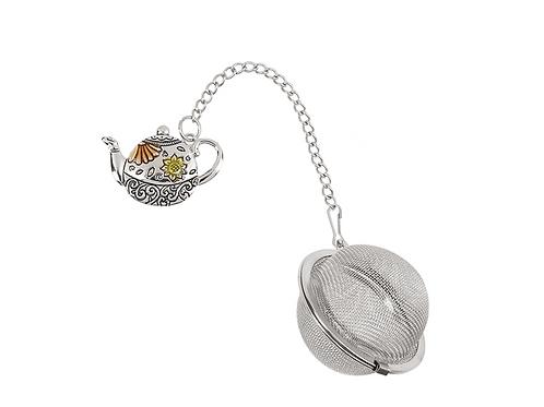 Charming Tea Infuser - Sunflower