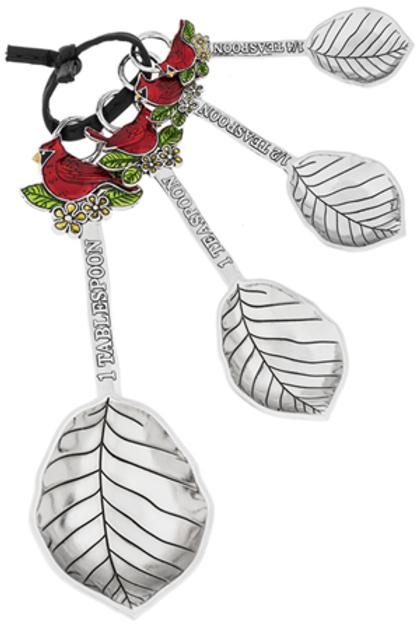Measuring Spoons - Cardinal