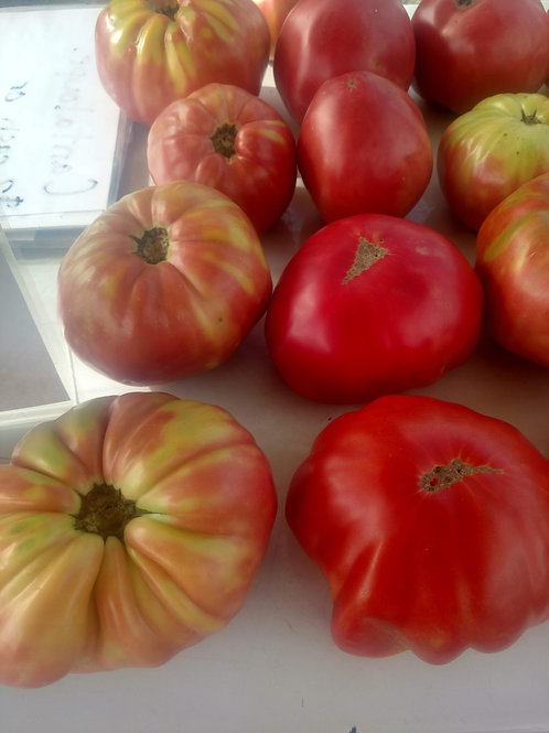 Heirloom Tomato by the pound