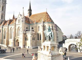 Будапешт - всё в одном!
