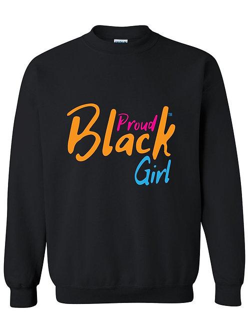 Black Berry Proud Black Girl
