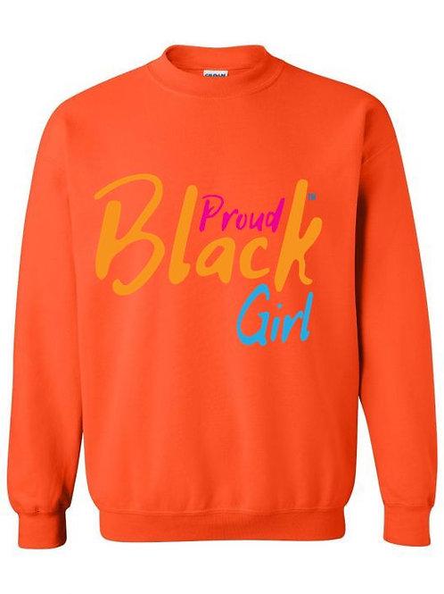 Vitamin C Proud Black Girl