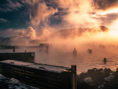 Things You Need to Know Before Visiting Hot Springs