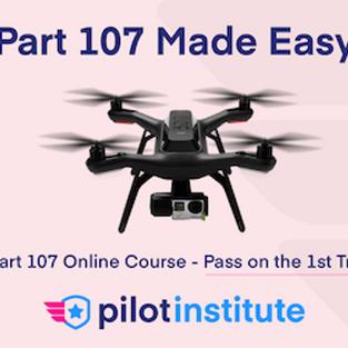 Part 107 Study Course