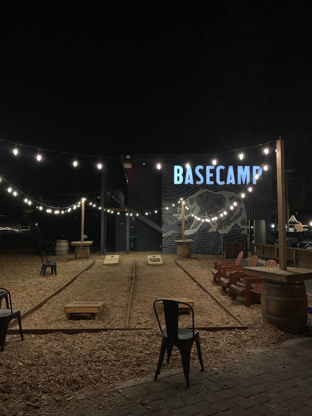 Basecamp South Lake Tahoe Exterior Vibe