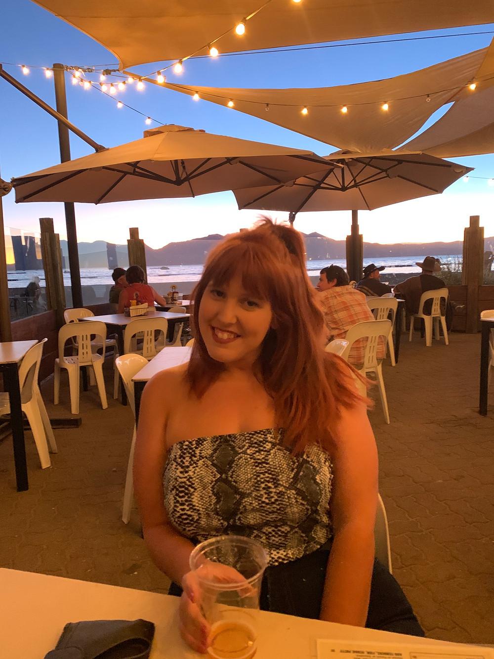 Beach House Restaurant in South Lake Tahoe