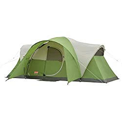 Coleman Tent (8 Person)