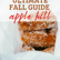 12 Must Visit Stops in Apple Hill during Fall (Orchards, Wineries & More!)