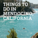 Top Things to Do in Mendocino, California for Adventure Seekers