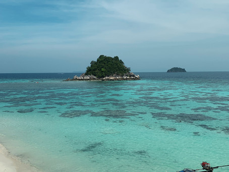 "Guide to the ""Maldives of Thailand"" Island of Koh Lipe"