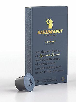 GOURMET HAUSBRANDT™