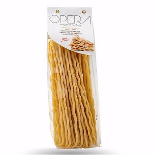 OPERA FUSILLI NAPOLETANI, 100% grano Italiano