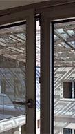 Ανοιγόμενα Συστήματα Αλουμινίου