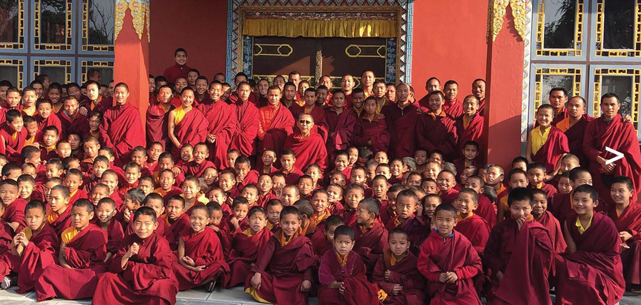 Shyalpa Monastery and Nunnery