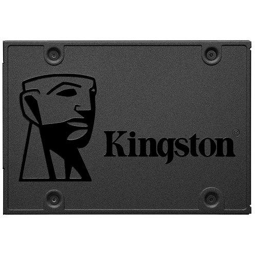SSD KINGSTON A400, 480GB, SATA, SA400S37/480G