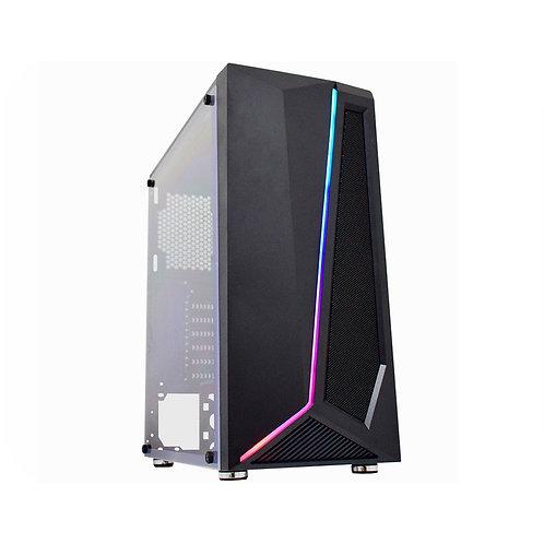 PC GAMER HOOK I5 10400F 8GB SSD240 GTX 1660SUPER 6GB 600W