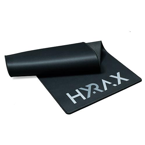MOUSEPAD HYRAX HMP901 900X400 ILUSTRADO ROSA