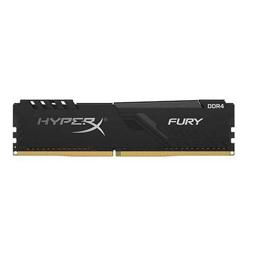 MEMORIA 8GB DDR4 HYPER-X FURY 2666 MHZ