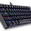 Thumbnail: TECLADO MECÂNICO GAMER MOTOSPEED CK61 ESSENTIAL, RGB, SWITCH RED