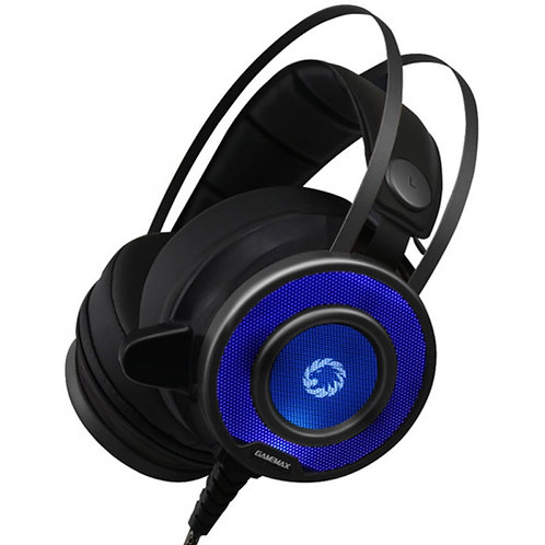 HEADSET GAMER GAMEMAX G200 PRO RGB