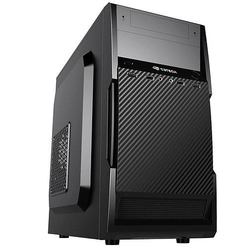 PC HOOK OFFICE INTEL I5 10400F | 8GB RAM | SSD 240GB | GT210 1GB
