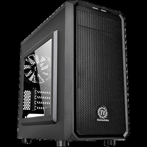 COMPUTADOR HOOK I5-10400F 8GB SSD240 GTX750 TI 400W