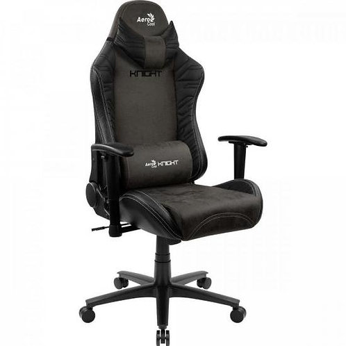 Cadeira Gamer Knight AEROCOOL Iron Black
