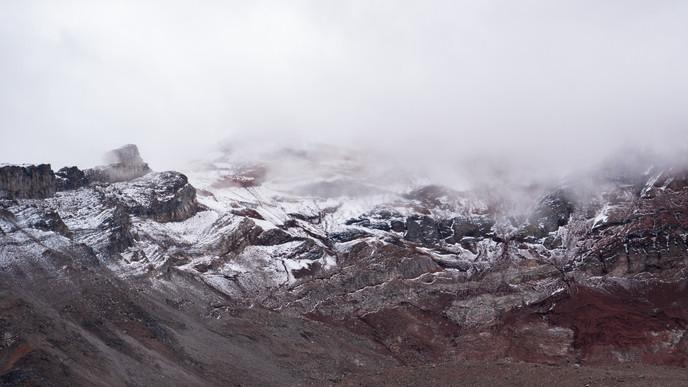 Chimborazo Mt.