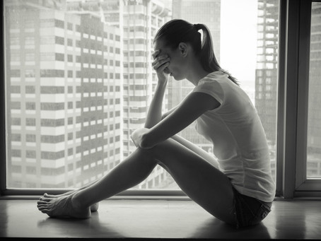 Is there a Chronic Fatigue and Fibromyalgia Personality Type?