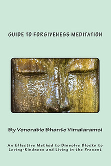 Guide to Forgiveness Meditation: An Effective Method to Dissolve Blocks to Lovin