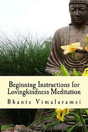 Book - Beginning Instructions for Loving