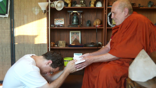 Donations-General -Food/Electric/Internet/AC/Heat for Monks and Meditators