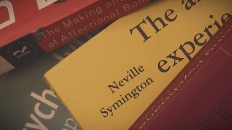 Neville Symington, John Bowlby