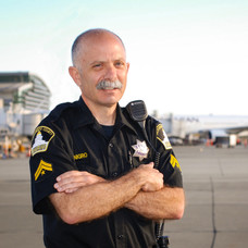 Officer Nigro