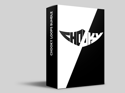 ChooKy Loops Bundle