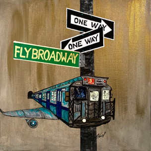 Fly Broadway