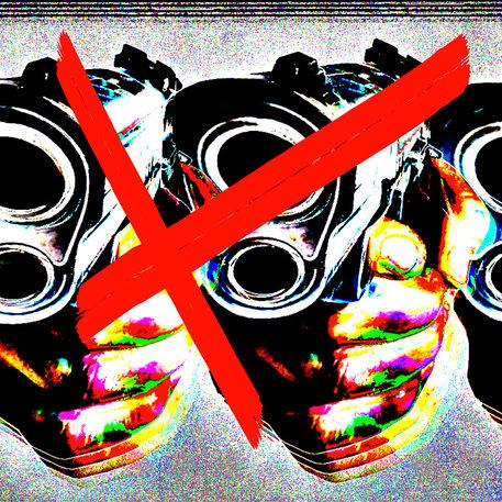 Gun No Gun, 2020