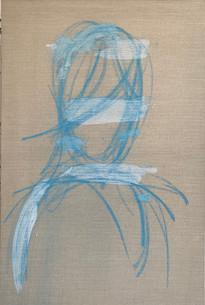 Blue Striped Rebecca 2020