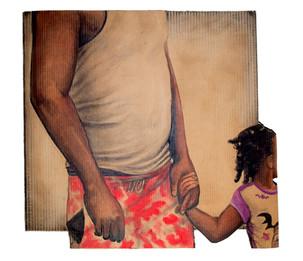 Black Fathers Matter series III- 4