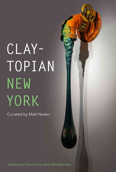 Claytopian New York