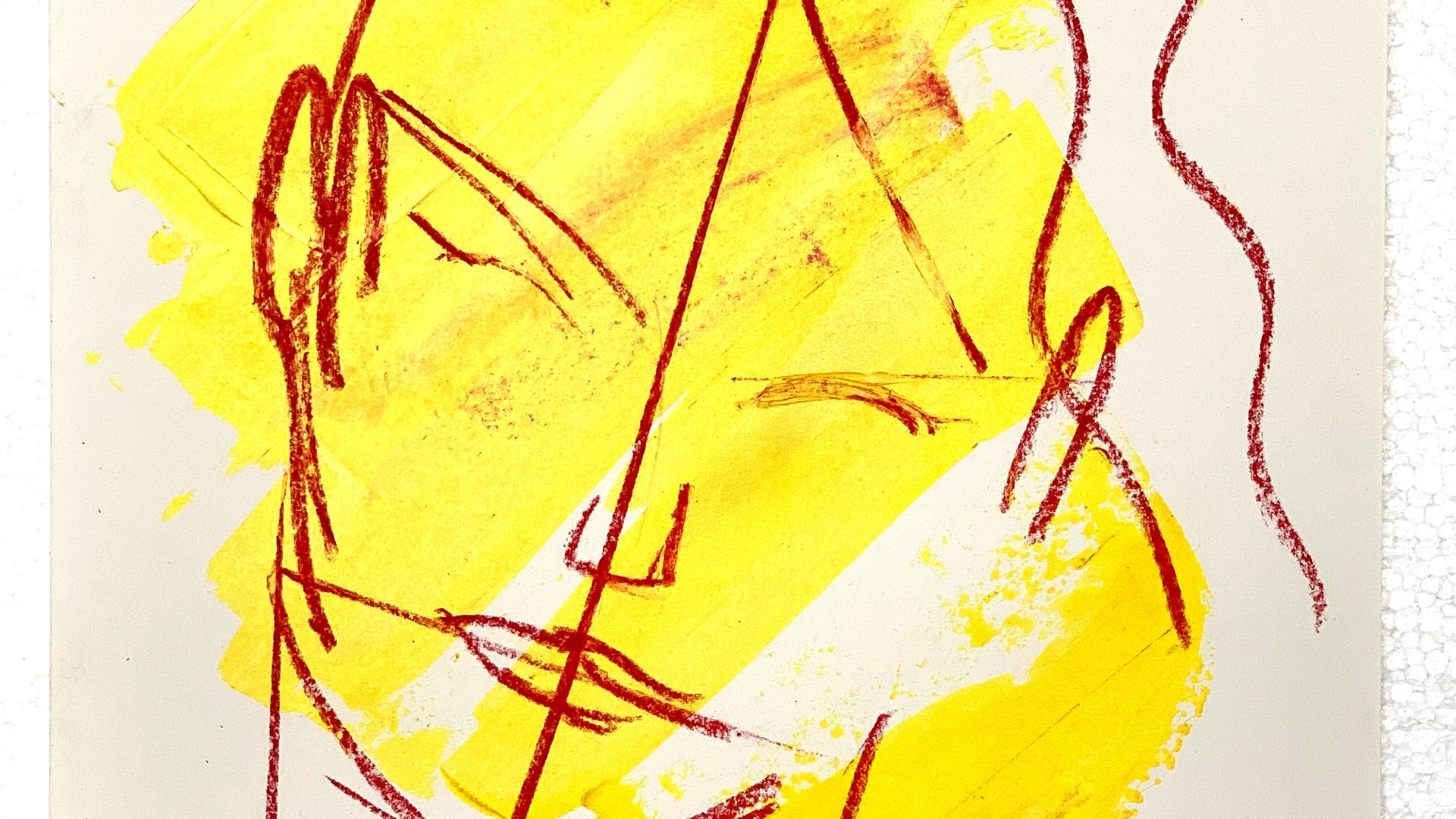 Yellow Irene 2019